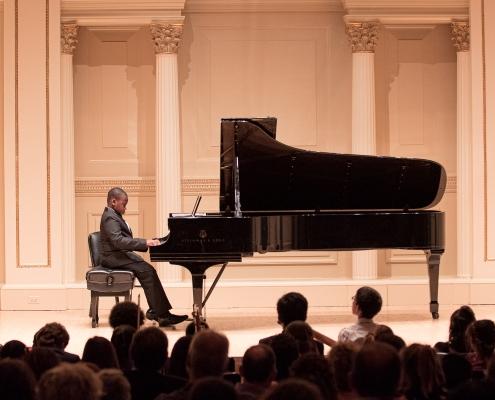 Piano Lessons Harrison NY
